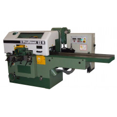 Four sided Planer Moulders