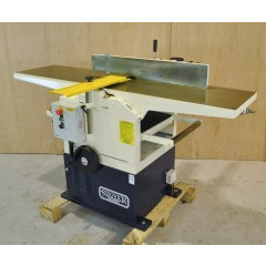 New Sedgwick CP 16 x 9 Planer Thicknesser