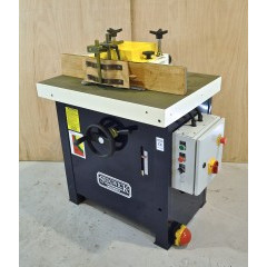 New Sedgwick SM 210 Spindle Moulder