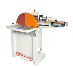 New SCM DG60 Disc And Belt Sander