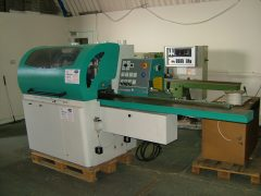 Griggio G22 Quadro Four sided planer