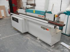 Holzher 1402 MF Trim edgebander