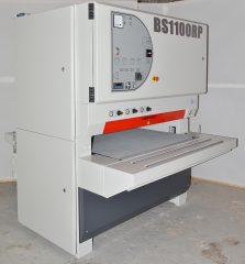 RWT BS 1100 RP WIDE BELT SANDER