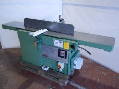 Sicar 400mm Surface planer