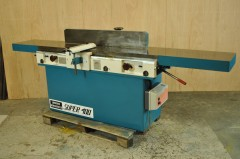 Wadkin Super 400 Surface planer