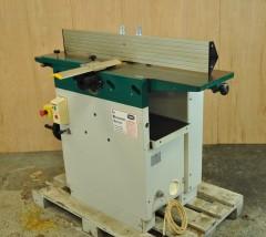 Rojek MSP 310M planer thicknesser
