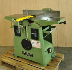 Sedgwick MB planer thicknesser