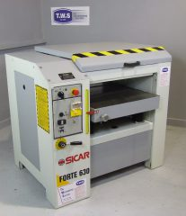Sicar Forte 630 Thicknesser
