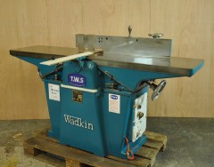 Wadkin 16″ RZ Surface Planer