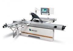 New Griggio Unica 400 Digit 3 Panelsaw