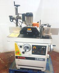 SCM T110i Tilting Spindle Moulder