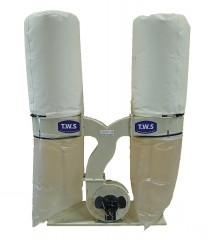 New DC2300 2 Bag Dust Unit