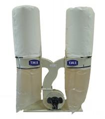 New DC2300 2 Bag Dust Unit