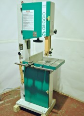 New Griggio SNA400 Bandsaw