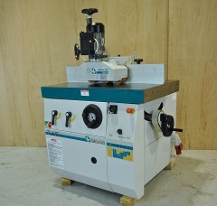 New Griggio T45i Spindle Moulder
