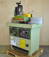 SCM T110 Spindle Moulder