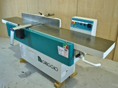 New Griggio PF430 Surface Planer