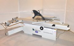 New Griggio Quadra 400 Panelsaw