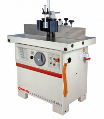 New SCM T55 Elite S Spindle Moulder