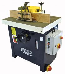 New Sedgwick SM 210 Spindle Moulder 240 volt