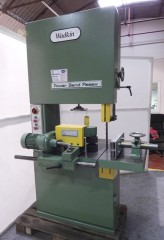 Wadkin PBR-HD Band Resaw