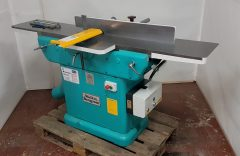 Wadkin 12″ BFT Surface Planer