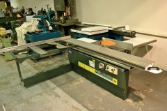 Felder K6 Panel saw Woodworking machine