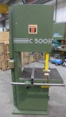 Wadkin C500 Bandsaw