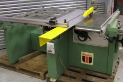 Wadkin SP12 Panel saw