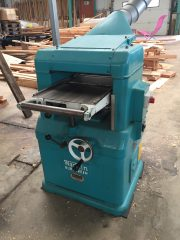 Wadkin 12″(300mm) BAO Thicknesser
