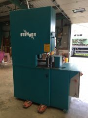 Stenner ST9 Band Resaw