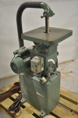 Phillipson Contour Belt Sander