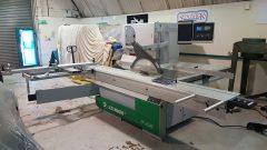 Altendorf F45 Pro drive 3.4m Panel saw