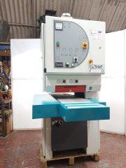 RWT RC 400 wide belt sander woodworking machine