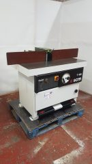 SCM T130 Spindle moulder shaper 11/4 shaft