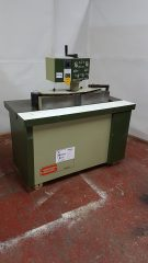 SCM Samco Unilev Edge sander woodworking machine