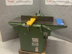 Wadkin BTS 630 planer thicknesser