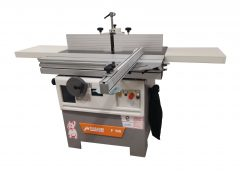 Casadei F105 Tilting Spindle moulder with sliding table