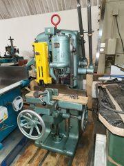 Wadkin MF Chain and Chisel mortiser 240 Volt