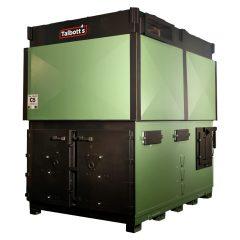 Talbott C Range Automatic wood heaters