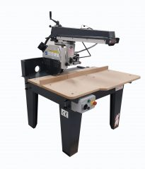 New RAS 350 Cross Cut Radial Arm Saw