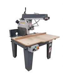 NEW RAS 450 Cross Cut Radial arm saw