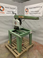 Maggi Big 800 Cross Cut Saw