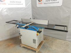 Griggio Azzura FS41 Plus 16 x 9 combined planer thicknesser