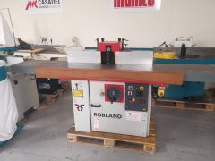 Robland T120 Spindle moulder