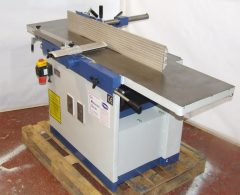 Holtztec FS41 Planer thicknesser Single Phase