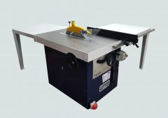 Sedgwick TA 400 Ripsaw with extension tables