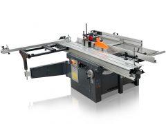 New ITECH C400 COMBINATION WOODWORKING MACHINE