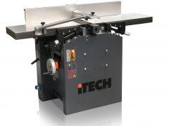 New Itech 400c  Combined Planer Thicknesser spiral cutter block