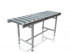 New Itech 2 meter Heavy duty roller table